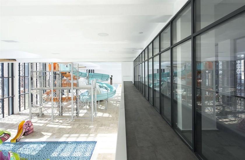 Yozgat Yüzme Havuzu